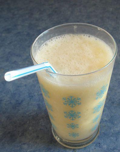 BRAT diet smoothie by stephaniekg, via Flickr