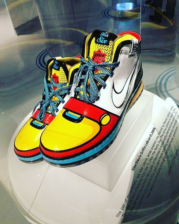 883623efb4f15 Shoe Museum in Toronto
