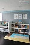 Transitional Toddler Room (Boy)