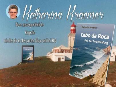Cabo da Roca – Fels der Entscheidung Jeder erlebt und empfindet es anders, es geschiehteinfach … »Du musst für dich herausfinden, was du denkst und fühlst. Ich habe es dir gleich anges…