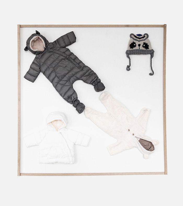 Zara Babies' Clothes - Petit & Small