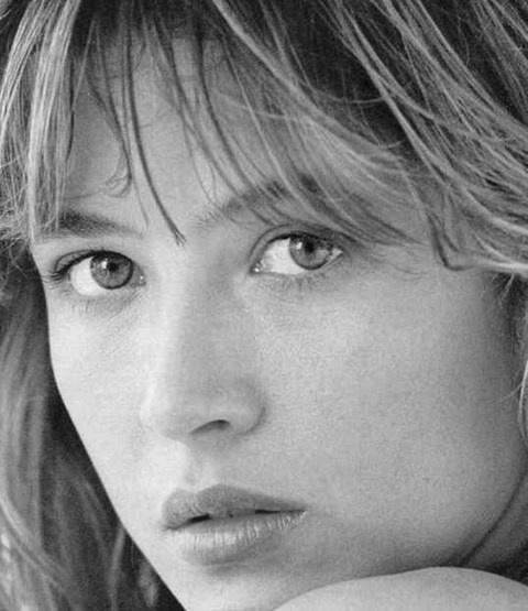 Sophie Marceau, la plus belle femme qui n'est jamais existé.