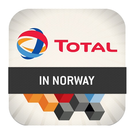 Great things in the making – on iPad    Total have launched their company presentation as an iPad application. Great things are in the making at Total on all channels!