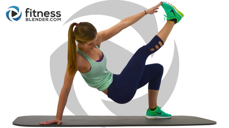 """Brand new workout video! Fat Burning Cardio Workout for People Who Get Bored Easily @ https://goo.gl/VtGrKI Our signature """"for people who get bored easily"""" workouts all share the same theme; they are comprehensive, well rounded routines that use a very large range of exercises - no repeat exercises at all, to be exact. Fat burning cardio exercises makeup this fast moving bodyweight routine & we have included low impact modifications in order to make it approachable for a wider range of…"""