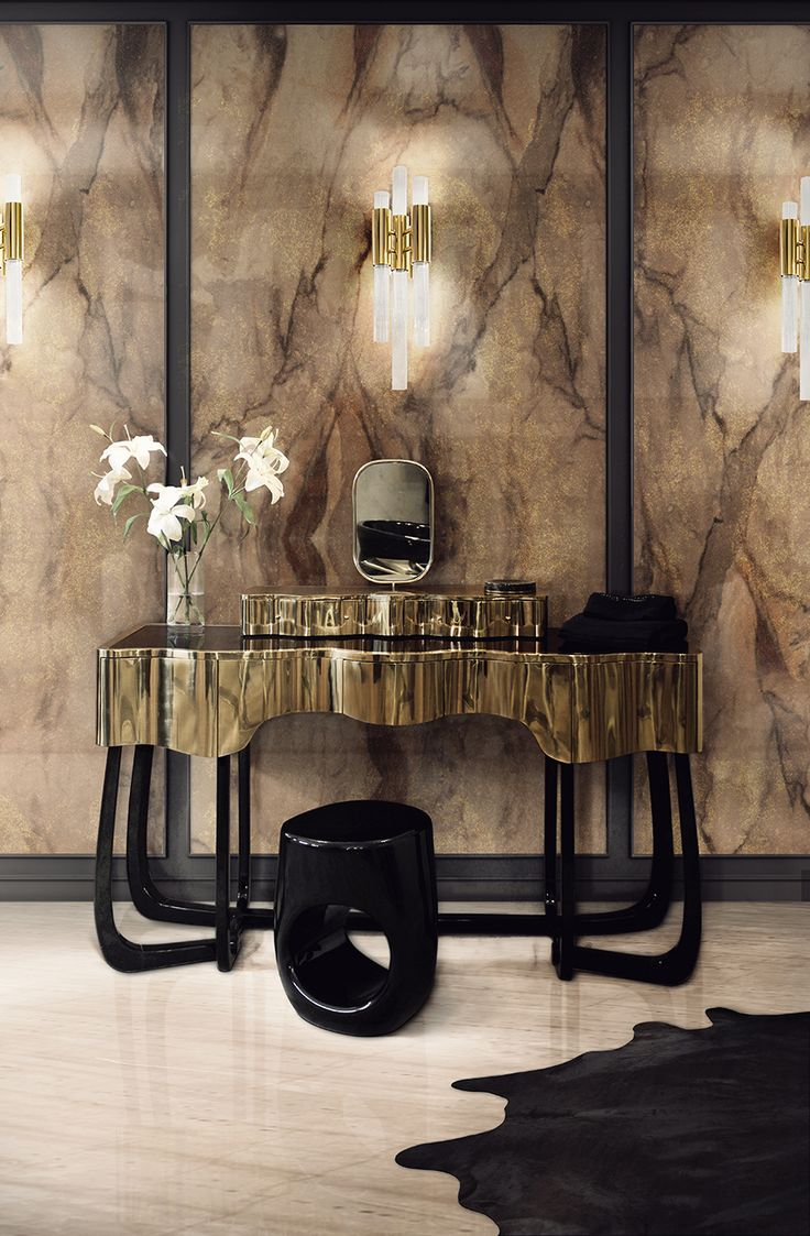 Bathroom Project By Maison Valentina