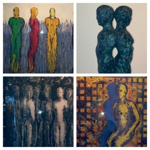 """@gallerifineart's photo: """"#nico#widerberg#fineart#art#gallery#tjuvholmen#instaart#akerbrygge"""""""