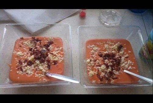 Salmorejo para #Mycook http://www.mycook.es/receta/salmorejo-6/