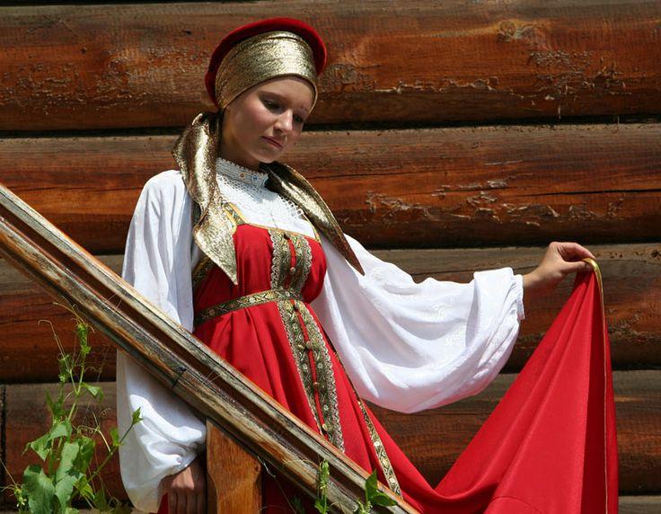袖を通してみたぁ~い♪世界の可愛い民族衣装まとめ - Find Travel