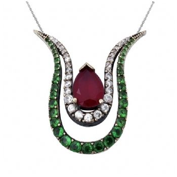 Necklace of Hatice Sultan