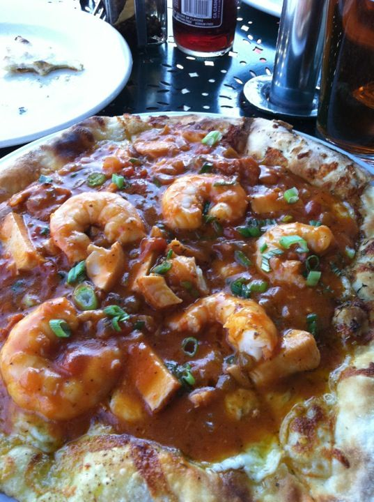 Louisiana Pizza Kitchen