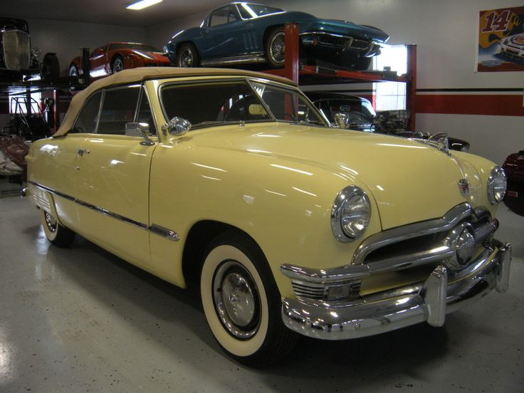 Yellow 1949 Ford Cars for Sale  Used Cars on Oodle