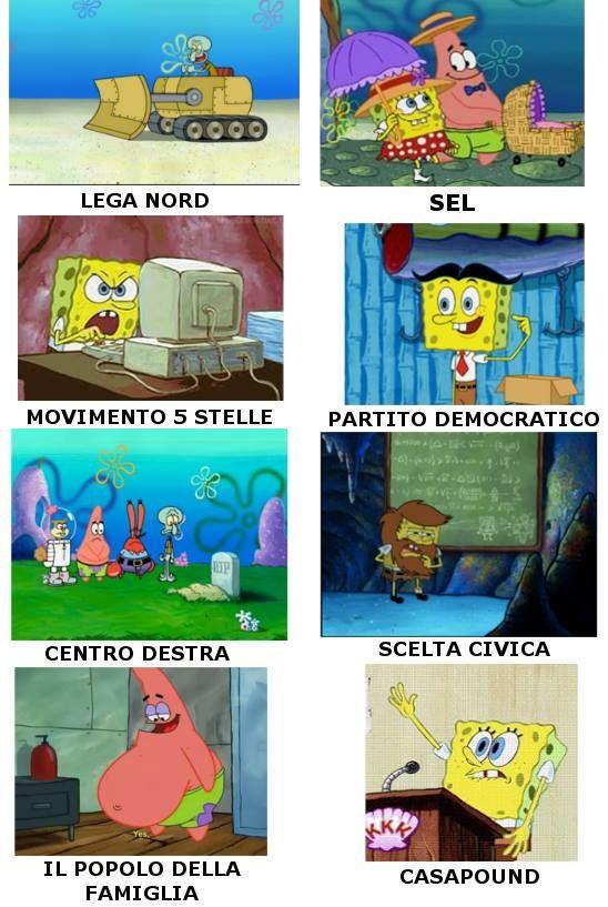 Annunci gratuiti  #annunci #gratuiti #vendere #usato italian politics for dummies