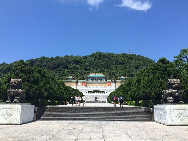 Taipei, 2015