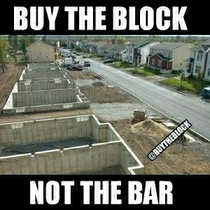 MEMBERS OF THE BLACK COMMUNITY RALLY TOGETHER TO 'BUY BACK THE BLOCK'– CHALLENGING THE STATUS QUO https://www.bbnomics.com/program-showing-black-community-buy-back-block-one-investment-time/?utm_content=buffer8f023&utm_medium=social&utm_source=pinterest.com&utm_campaign=buffer #BUYTHEBLOCK