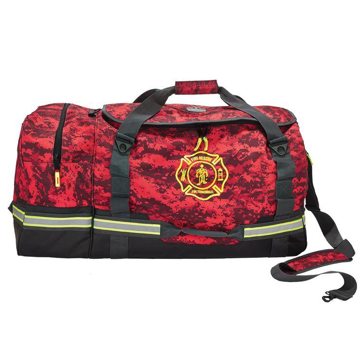 Arsenal Safety Gear Bag