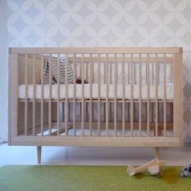Beautiful Ulm Convertible Crib