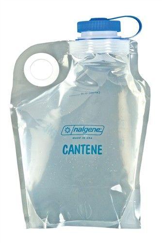 Εύκαμπτο Παγούρι Nalgene Cantene | www.lightgear.gr