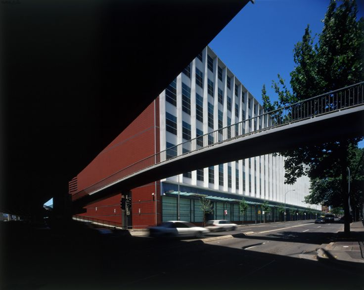 Global Data Centre Sydney