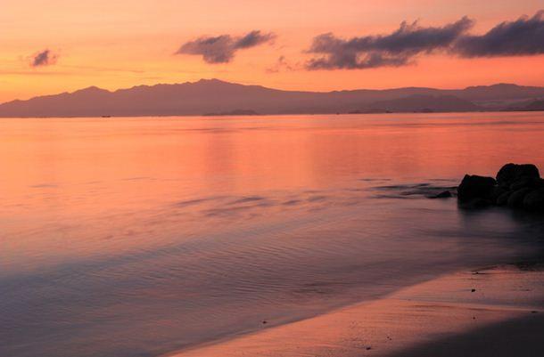 selat alas lombok timur