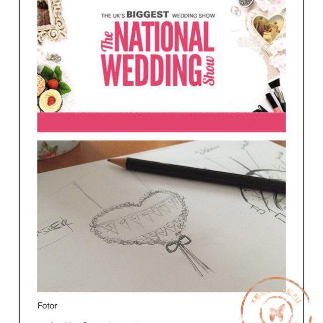 the national wedding show birmingham