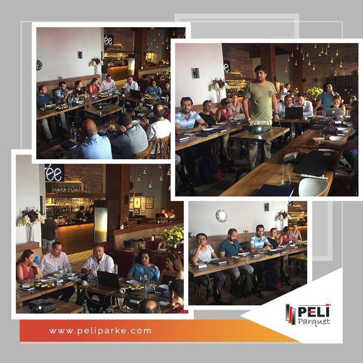Markamızın yeni yatırımlarını ve gelişim sürecini İzmir'in değerli basın mensuplarıyla paylaştık.