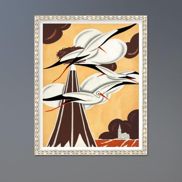 Art And Design Art Movements: 30 Best Art Movements: Deco Images On Pinterest