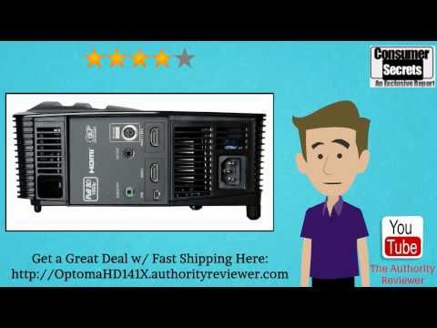Check out this exclusive review of the Optoma HD141X and Denon AVR-S900W and learn about the advantages and dis-advantages of this product -- Denon AVR-S900W Review --- https://www.youtube.com/watch?v=usNtI7ekR9I