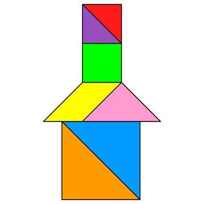 tangram furnace tangram solution 54 providing teachers and pupils with tangram puzzle activities tangram pinterest
