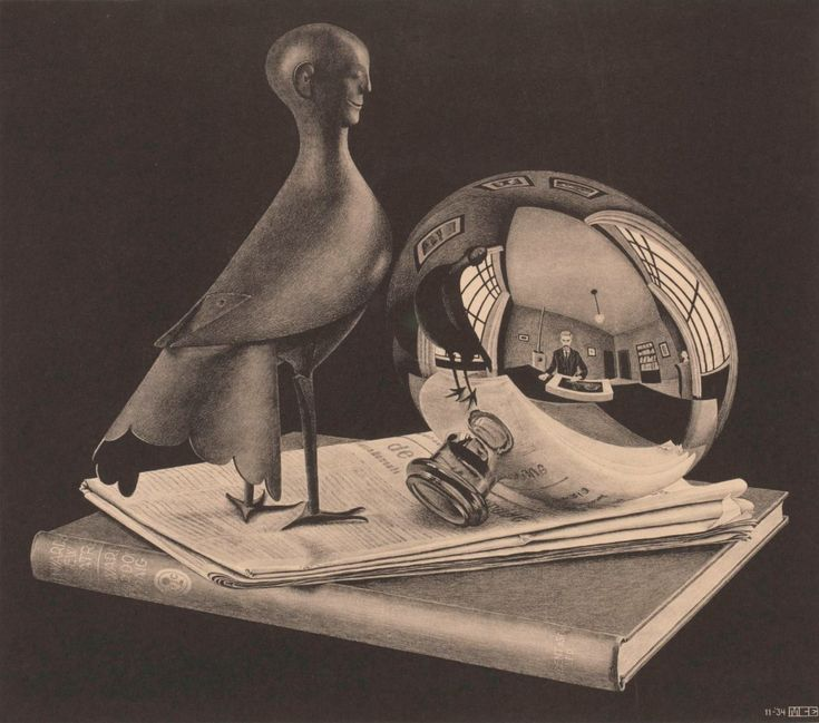 the life and art of mc escher Most departments at the brigham young university museum of art employ  students from building exhibition walls to cataloging artworks to.