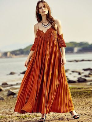 Luvtolook   Curating fashion and style: Maxi