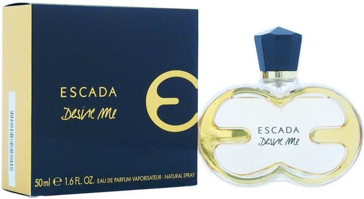 Wholesale Escada Desire Me EDP Spray 1.7 oz. (Case of 1)