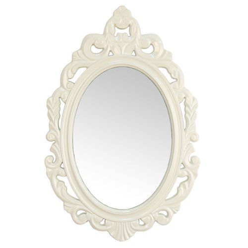 Found it at Joss & Main - Bennington Oval Large Wall Mirror