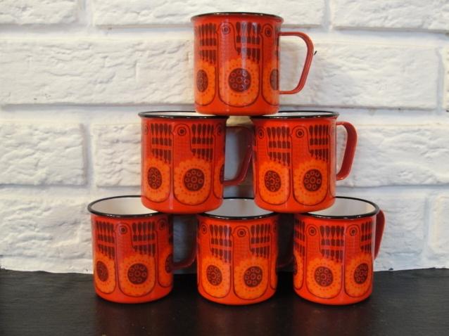 finel mugs