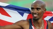 Day 1: The Champion Mo Farah