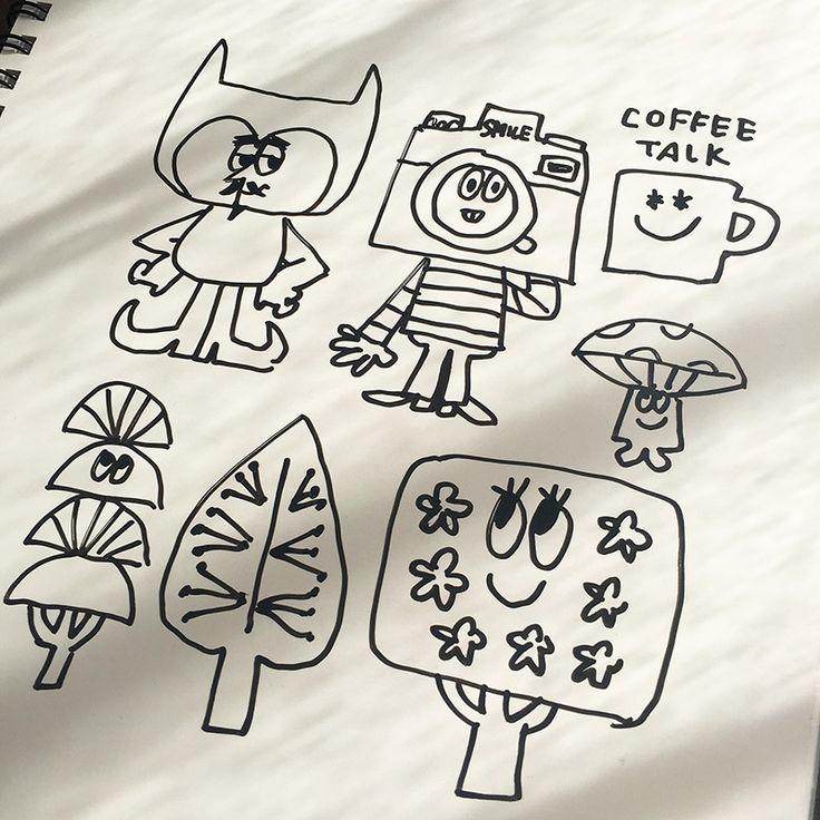 Doodle Wonder : 画像