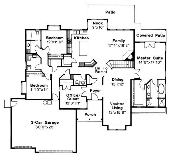 45 Best Saltbox House Plans Images On Pinterest