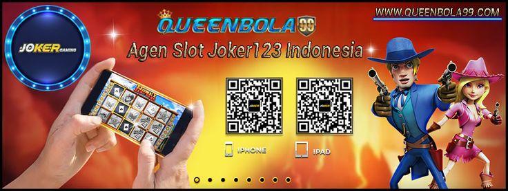 Slot Joker Online Uang Asli  http://queenbola99.org/slot-joker-online-uang-asli/  Slot Joker Online Uang Asli - queenbola99 agen situs judi bola online terbaik dengan bonus menarik dan berbagai game sportbook,casino,tangkas,togel,slot,sicbo