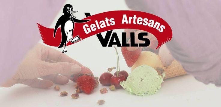Cream el gelat, cream sabors.