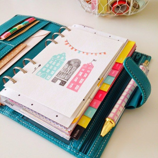 For you, starting a new year means buying a new planner. | 20 Things That Only List Lovers Will Understand