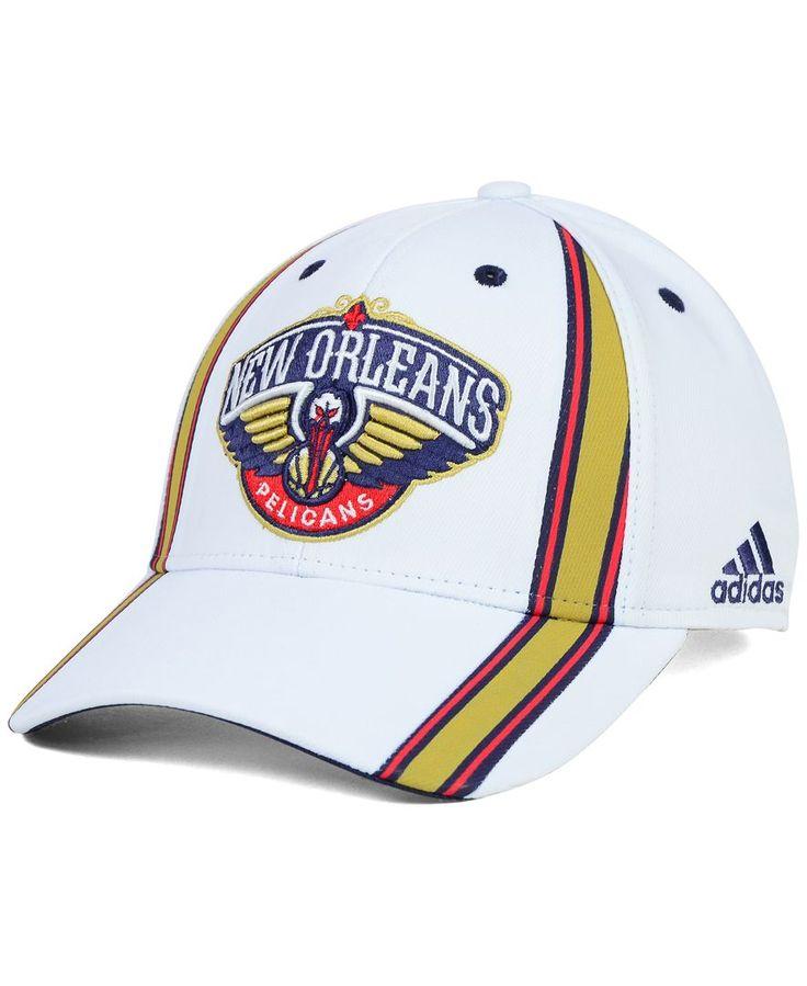 adidas New Orleans Pelicans Rev 30 Flex Cap