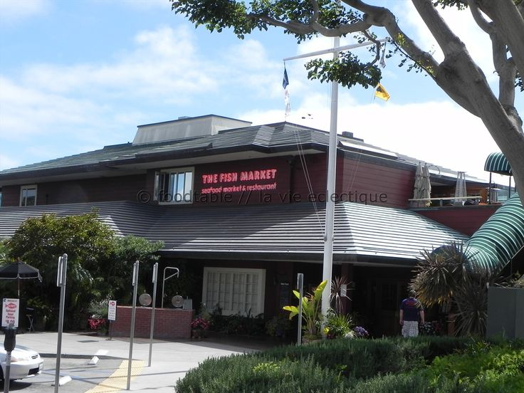 13 best neighborhood finds images on pinterest for The fish market restaurant san diego
