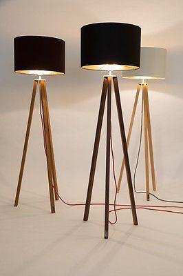 ber ideen zu lampenschirm stehlampe auf pinterest. Black Bedroom Furniture Sets. Home Design Ideas