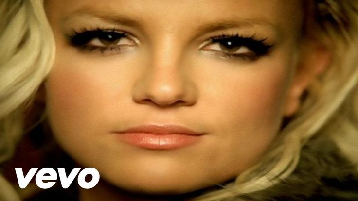 Piece Of Me - Britney Spears