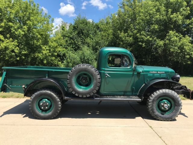 16++ Old dodge power wagon for sale inspiration