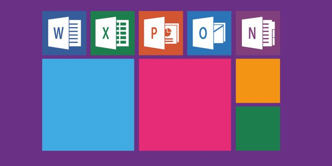 Want to Learn Microsoft Office 2016? Start With These Quick Start Guides