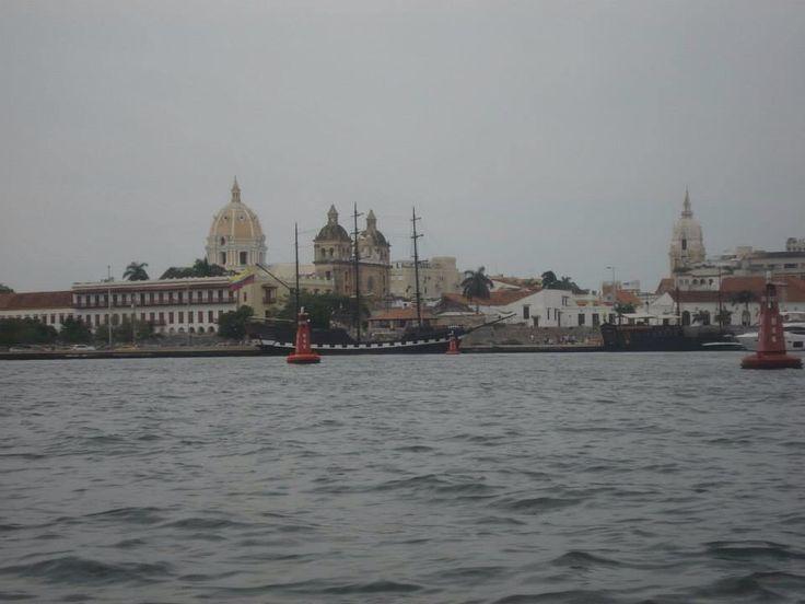 Cartagena. Colombia.