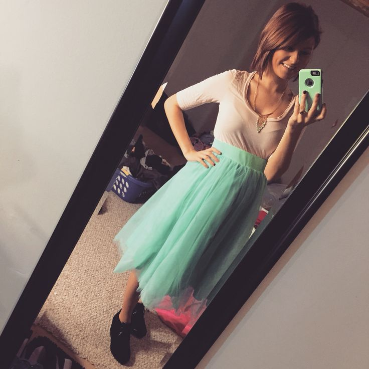 Gender reveal outfit