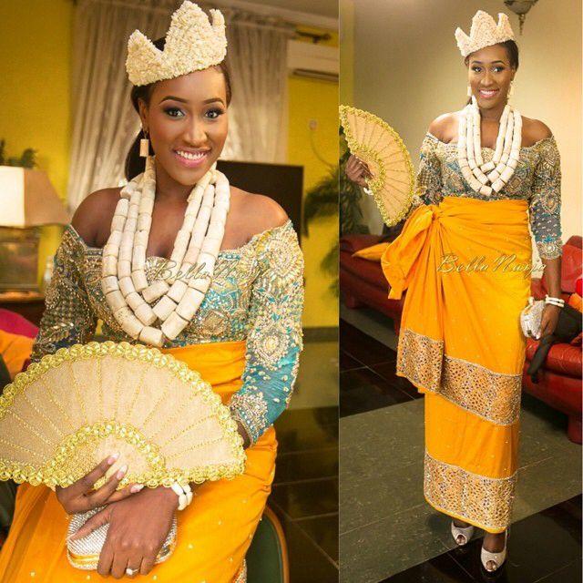 Igbo Nigerian Wedding: 97 Best Yellow Nigerian Weddings Images On Pinterest
