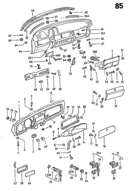 1965 vw wiring diagram volkswagen diagrams baja bugs