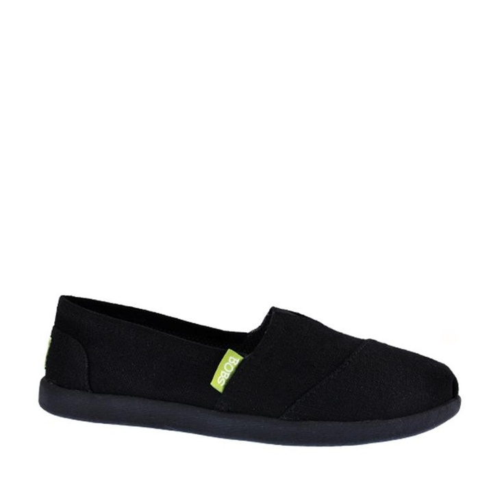 BOBS ECO FRIENDLY SLIP ON TS | The Shoe Company